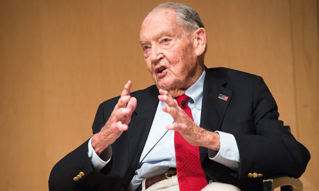 Remembering Jack Bogle – The Man Who Has Done The Most For Individual Investors