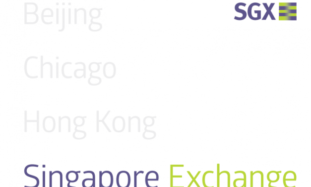 The Real Risks of Singapore Exchange
