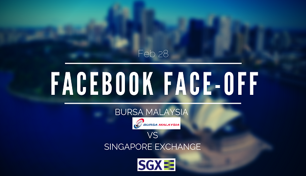 Faceoff Battle: Bursa Malaysia Vs Singapore Exchange