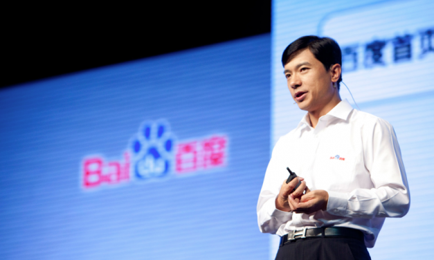 Does Baidu Inc Still Deserve To Be Part of The BAT?