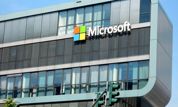 Why Microsoft Corporation Should Be In Your Watchlist