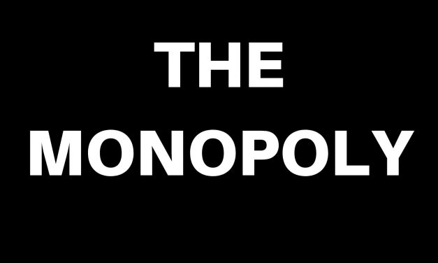 Stock of the Month: The Monopoly