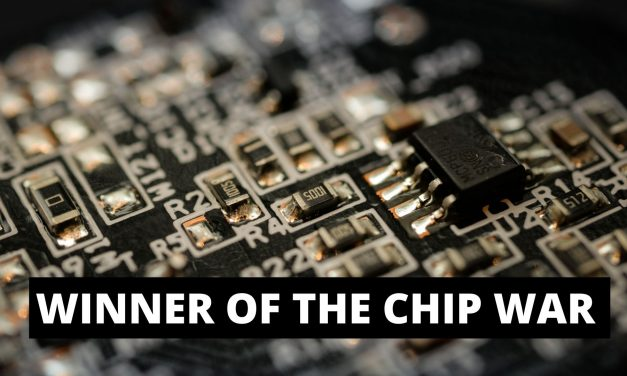 Who Will Be The Biggest Winner In The Chip World? | INTEL, SAMSUNG, TSMC, SMIC