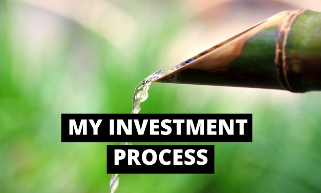 Here Is How I Invest: Step-by-Step