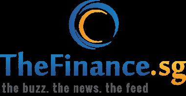 TheFinance.sg Logo and Text 2015 - 380 x 198