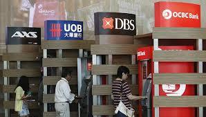 banks SG