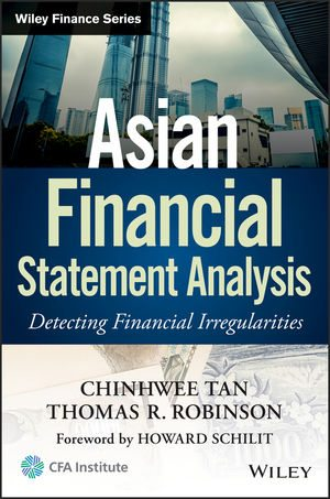 Asian financial irregularities