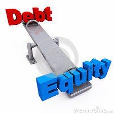 negative shareholders equity