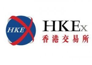 Hong Kong Exchange HKex