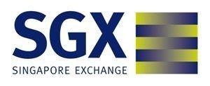 SGX-Singapore exchange-Col