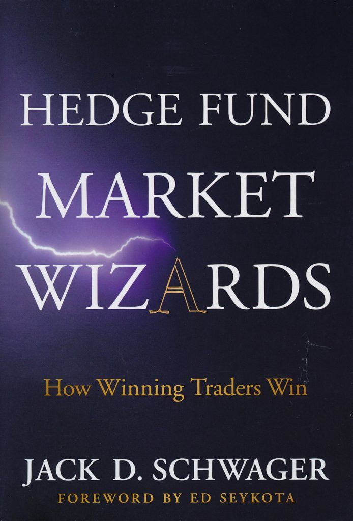 Hedge Fund Mkt Wizards
