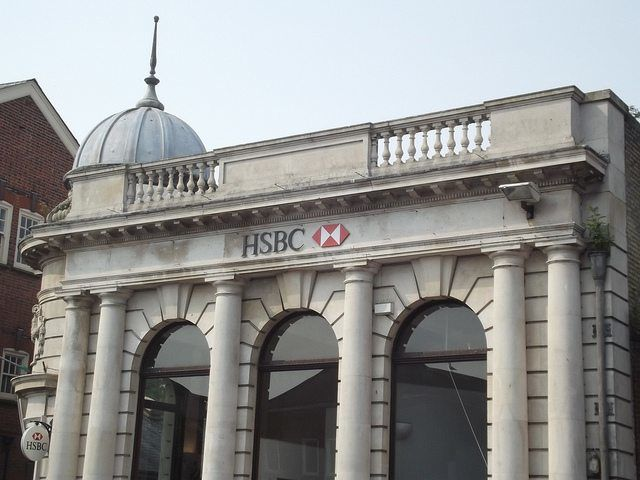 5 Things To Know About HSBC Holdings PLC