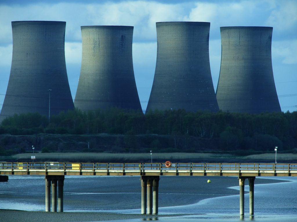sembcorp industries - energy -power plant