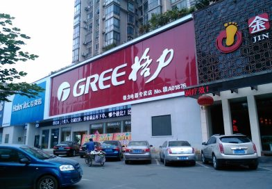 7 Things You Need To Know About Gree Electric Appliances Inc