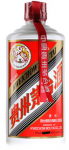 Kweichow Moutai bottle