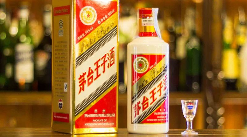 7 Things You Need To Know About Kweichow Moutai Co. Ltd