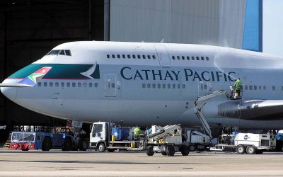 Here's What You Need To Know About Cathay Pacific Airways Ltd Before You Invest
