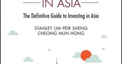 Stanley Lim Cheong Mun Hong