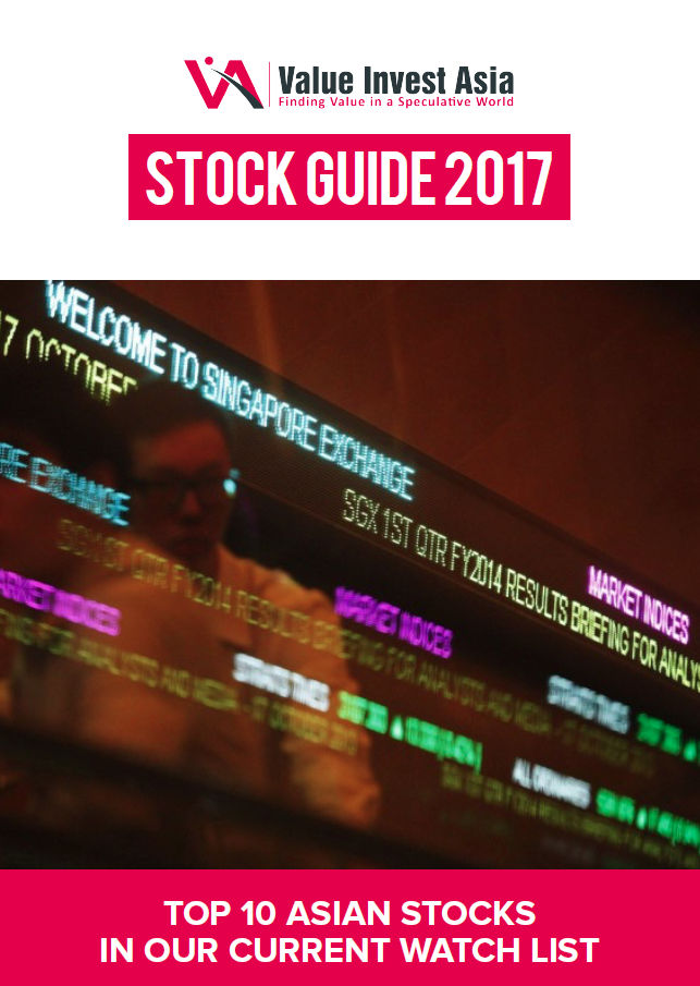 Watchlist Stock 2017