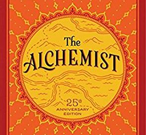 "Book Review On ""The Alchemist"" by Paulo Coelho"