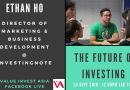 The Future of Investing With InvestingNote